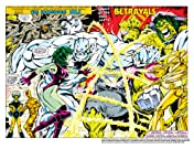 Incredible Hulk (1962-1999) #398