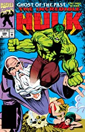 Incredible Hulk (1962-1999) #399