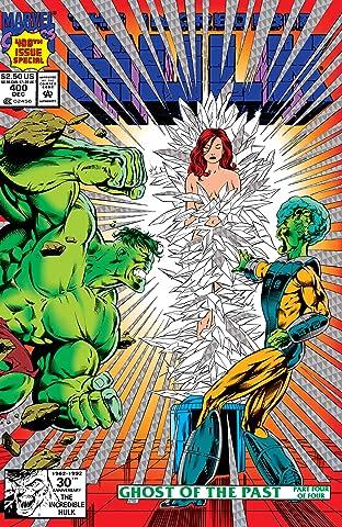 Incredible Hulk (1962-1999) #400