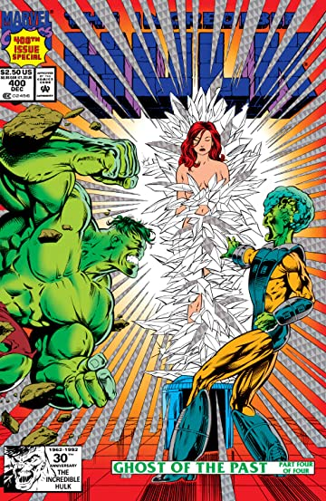 Incredible Hulk (1962-1999) #400