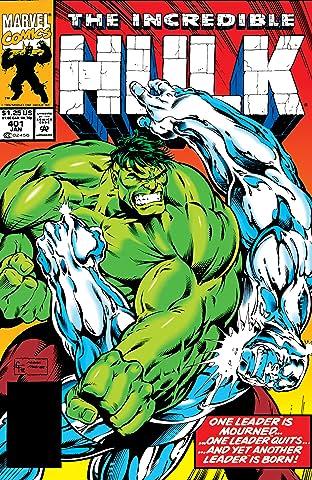 Incredible Hulk (1962-1999) #401