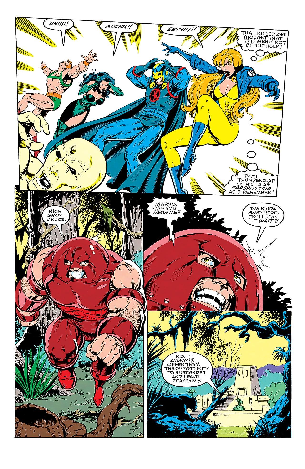 Incredible Hulk (1962-1999) #404