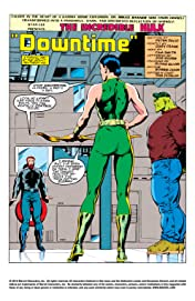 Incredible Hulk (1962-1999) #405