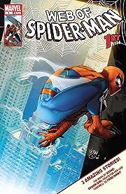 Web of Spider-Man (2009-2010) No.1