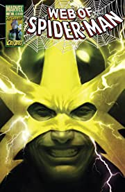 Web of Spider-Man (2009-2010) No.2