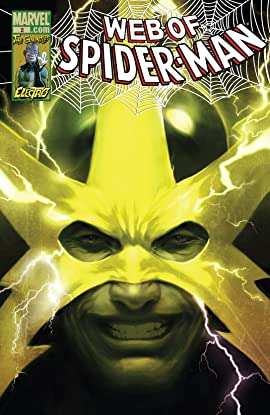 Web of Spider-Man (2009-2010) #2