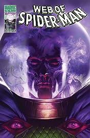 Web of Spider-Man (2009-2010) #4