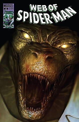 Web of Spider-Man (2009-2010) #6