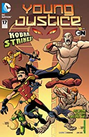 Young Justice (2011-2013) #17