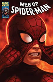 Web of Spider-Man (2009-2010) No.8