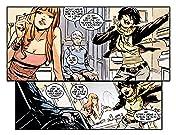 Ame-Comi II: Batgirl #1