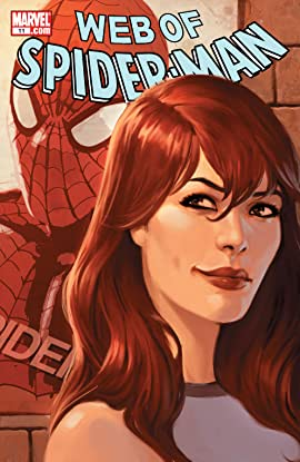 Web of Spider-Man (2009-2010) #11