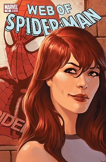 Web of Spider-Man (2009-2010) #11