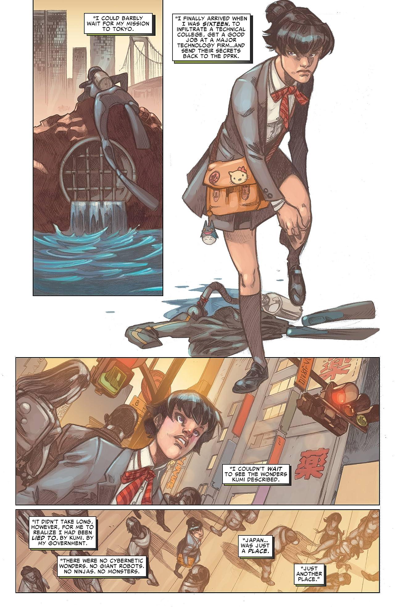 Web of Spider-Man (2009-2010) #12