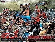 X-Men: Apocalypse/Dracula (2006) #1 (of 4)