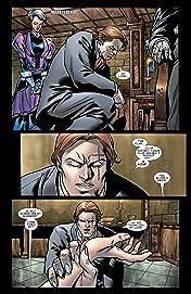 X-Men: Apocalypse/Dracula (2006) #4 (of 4)