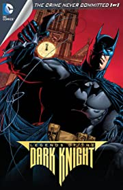 Legends of the Dark Knight (2012-2015) #3