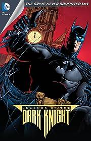 Legends of the Dark Knight (2012-2015) No.3