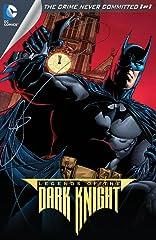 Legends of the Dark Knight (2012-) #3