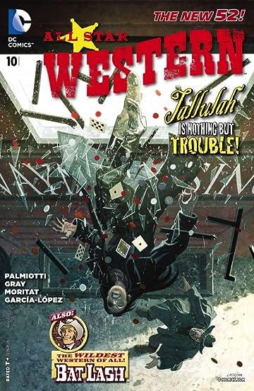 All Star Western (2011-2014) #10