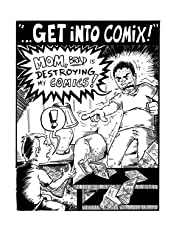 Get Into Comix