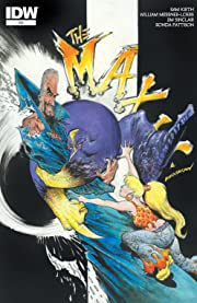 The Maxx: Maxximized #23