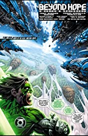 Green Lantern: New Guardians (2011-2015) #10