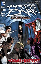 Justice League Dark (2011-2015) #10