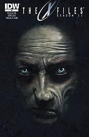 The X-Files: Season 11 #2