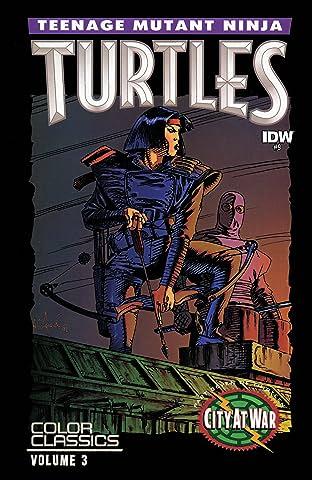 Teenage Mutant Ninja Turtles: Color Classics Vol. 3 #9