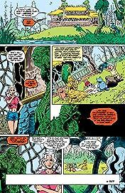 Swamp Thing (1982-1996) #120