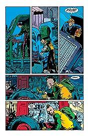 Swamp Thing (1982-1996) #121