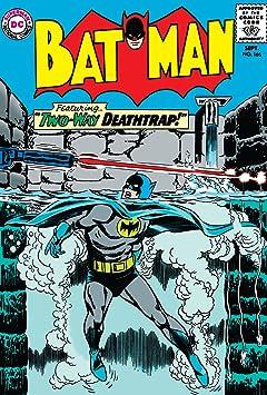 Batman (1940-2011) #166