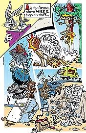 Looney Tunes (1994-) #100