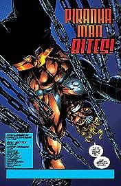 Aquaman (1994-2001) #57