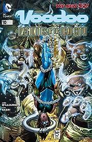 Voodoo (2011-2012) #10