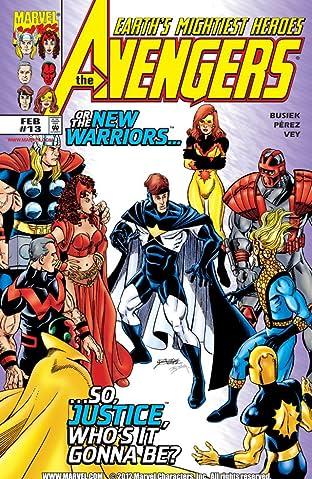 Avengers (1998-2004) No.13