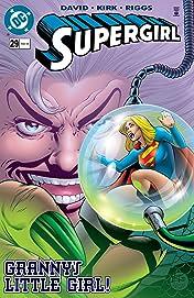 Supergirl (1996-2003) #29