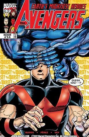 Avengers (1998-2004) No.14