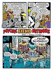 Scooby-Doo (1997-2010) #72