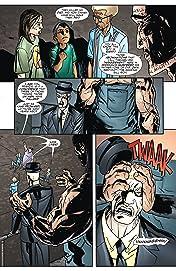 The Un-Men (2007-2008) #3