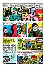 Justice League of America (1960-1987) #57