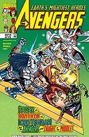 Avengers (1998-2004) #15