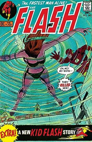 The Flash (1959-1985) #202