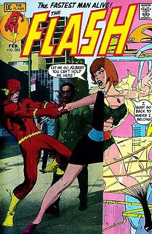 The Flash (1959-1985) #203