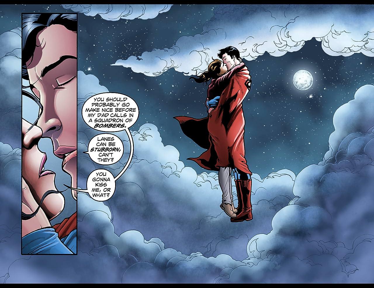 Smallville: Season 11 #9