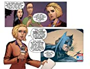 Batman: Arkham Knight (2015-2016) #31