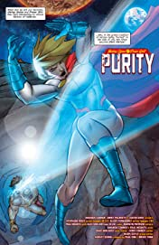 Harley Quinn and Power Girl (2015) #4