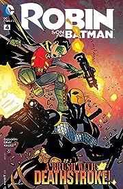 Robin: Son of Batman (2015-2016) #4