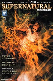 Supernatural: Origins #1